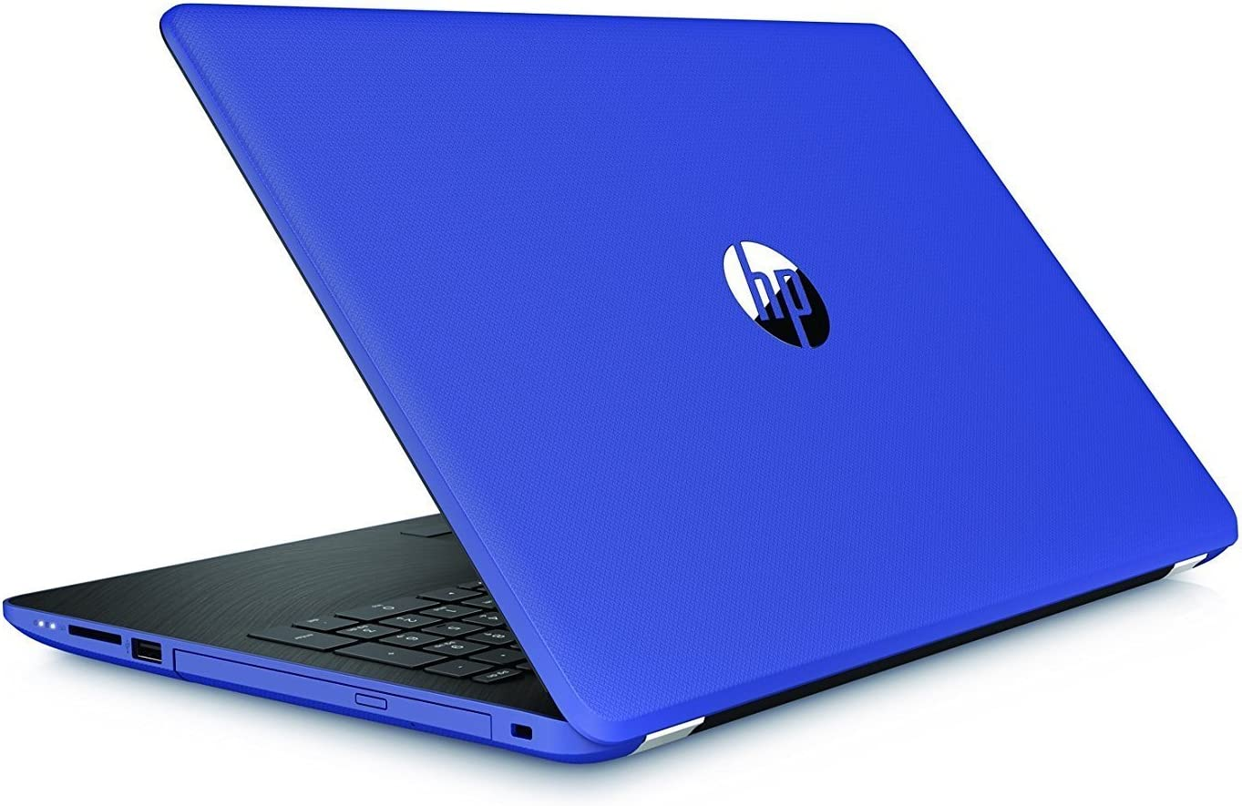 2017 HP Business Flagship High Performance 15.6