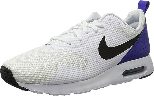 Nike Herren Air Max Tavas Laufschuhe, blau, 42 EU