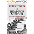 A Head for Murder (Master for Defence Book 2)