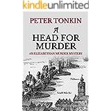 A Head for Murder (Tom Musgrave Series Book 2)