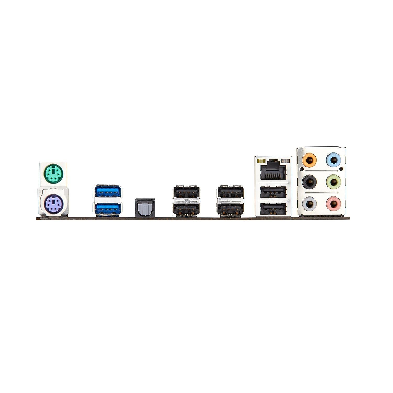 Amazon.com: ASUS M5A97 R2.0 AM3+ AMD 970 SATA 6Gb/s USB 3.0 ATX AMD Motherboard (Certified Refurbished) …: Computers & Accessories