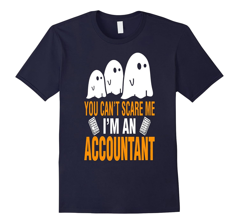 Accountant Costume Women T-Shirt-CL