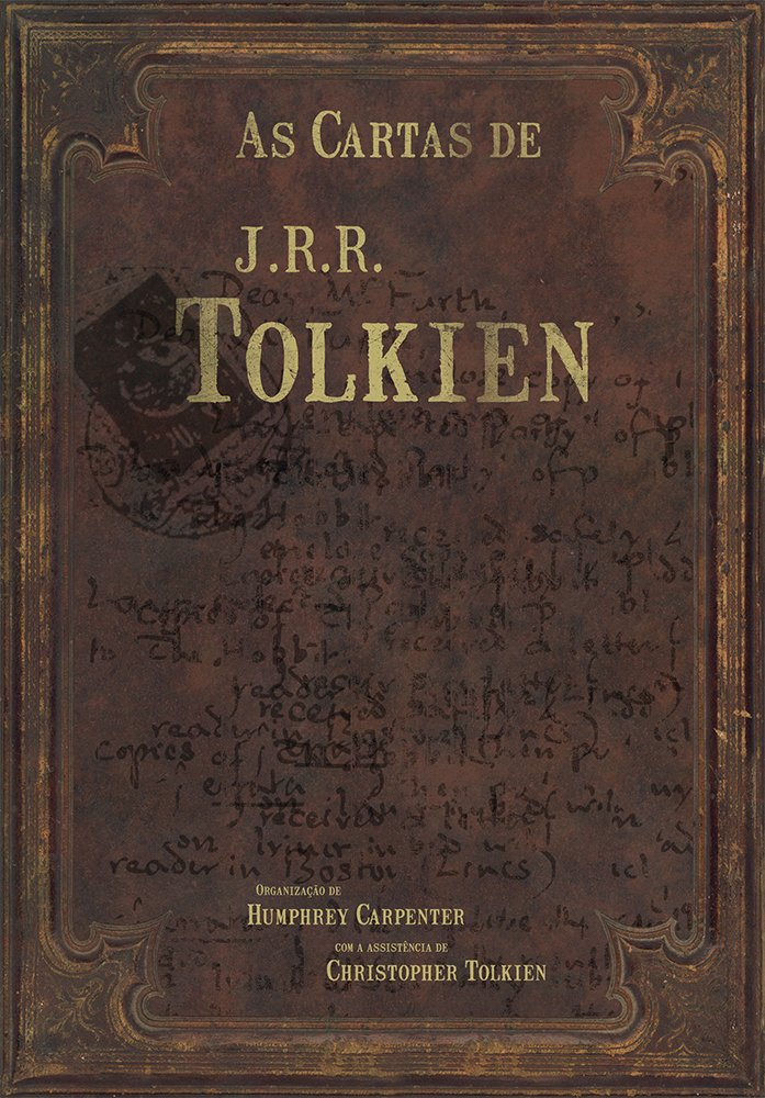 Cartas De J.r.r. Tolkien, As: Na: 9788589101080: Amazon.com ...