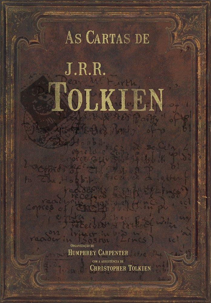 As Cartas de J.R.R. Tolkien (Em Portuguese do Brasil ...