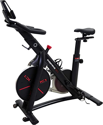 Inspire Fitness Ic1 5 Indoor Cycle Magnetic Resistance Sports Outdoors