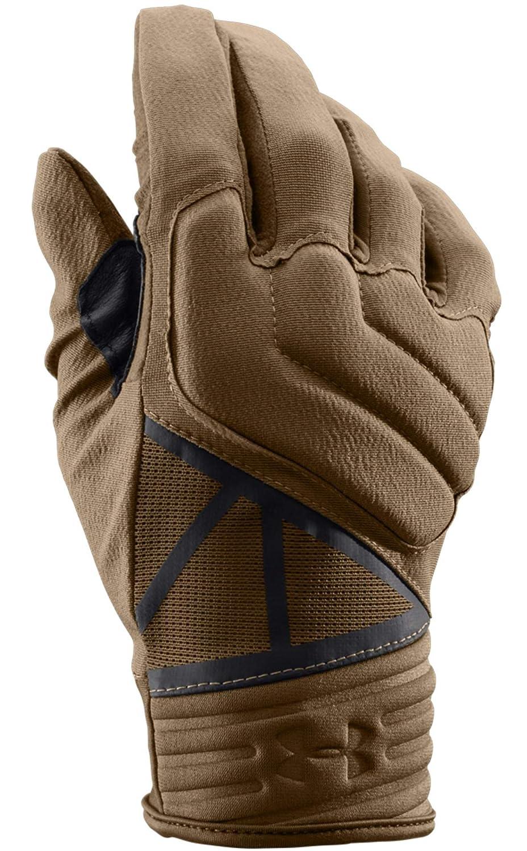 【大特価!!】 UNDER ARMOUR アンダーアーマー Coyote COYOTE Tactical Duty B07MCJPKS9 グローブ スマホ、タッチスクリーン対応 COYOTE メンズM [並行輸入品] B07MCJPKS9 Coyote Brown メンズ M, TIRE DIRECT:2c6e7a0b --- digitalmantraacademy.com