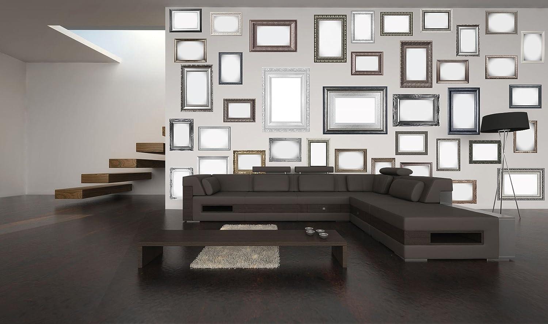 Amazon.de: 1 Wall C64P-FRAMES-001 Kreative Collage \'Bilderrahmen ...
