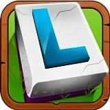 Letter Land Mahjong HD