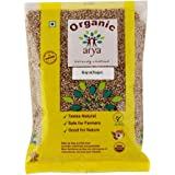 Arya Farm Organic Bajra, 500g