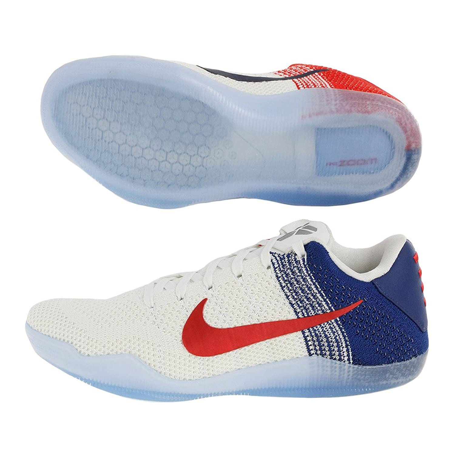 nike Kobe XI Elite Low Mens Basketball Trainers 822675 Sneakers Shoes