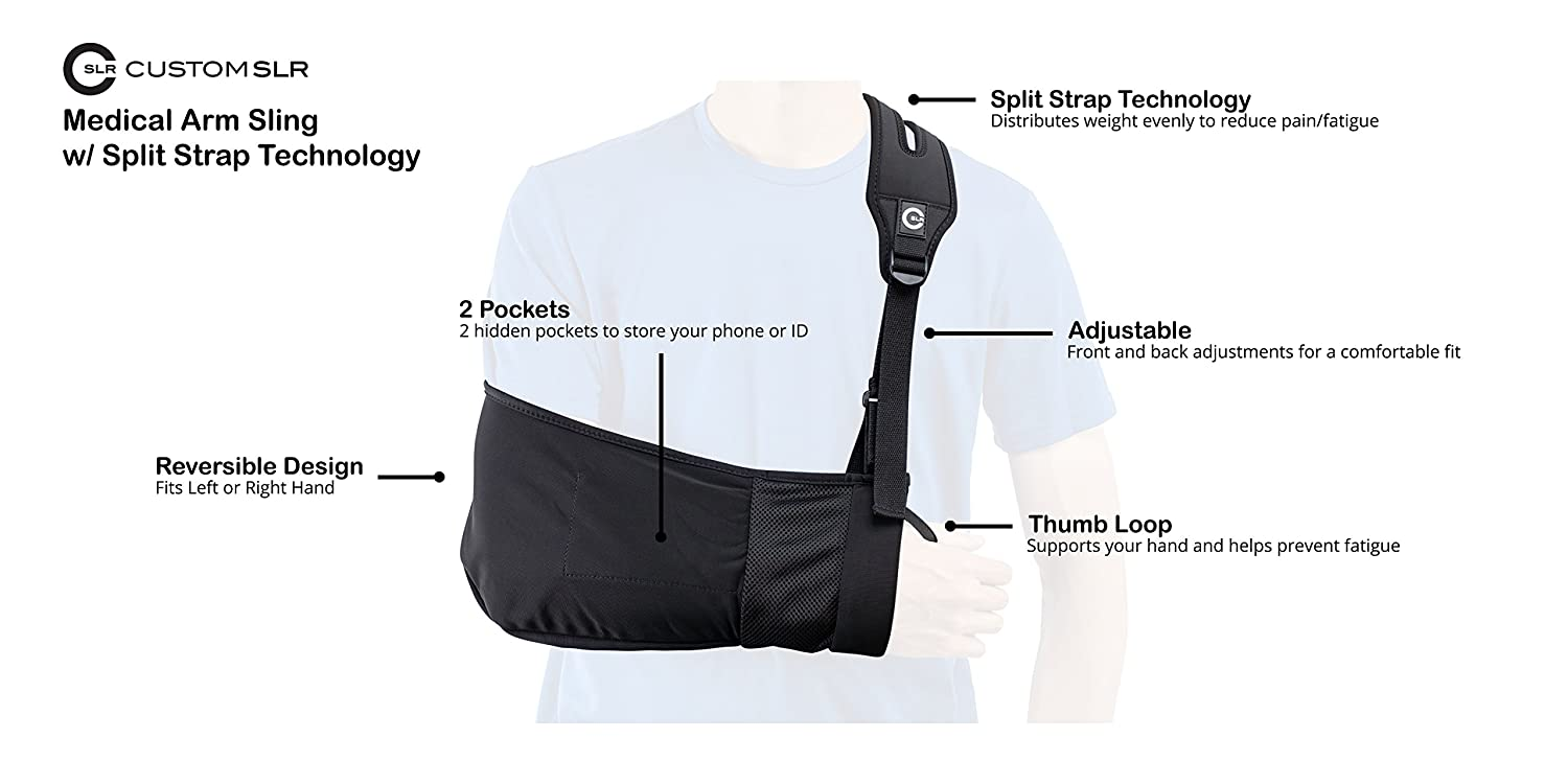 We buy a sling: how to make the right choice