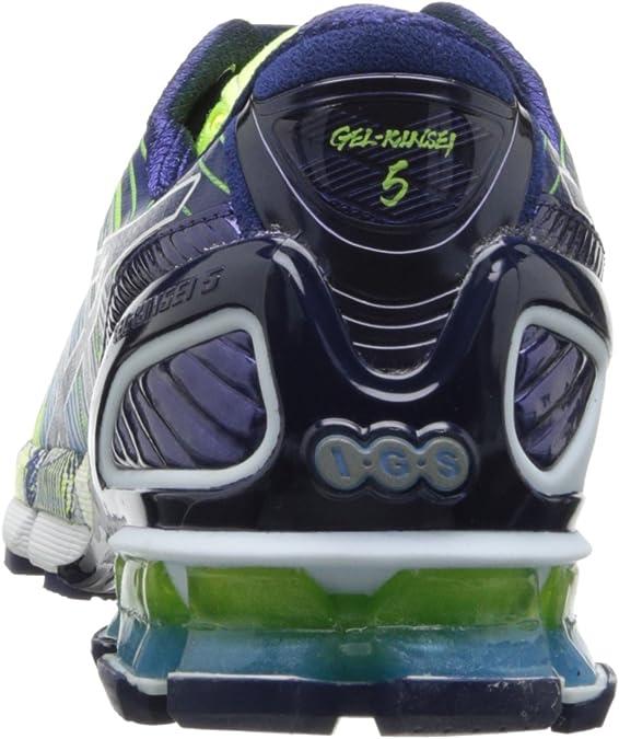 Amazon.com: Asics Gel Kinsei 5 calzado de correr, para ...