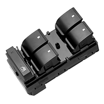 Amazon Com Drive Side Power Window Master Control Switch For