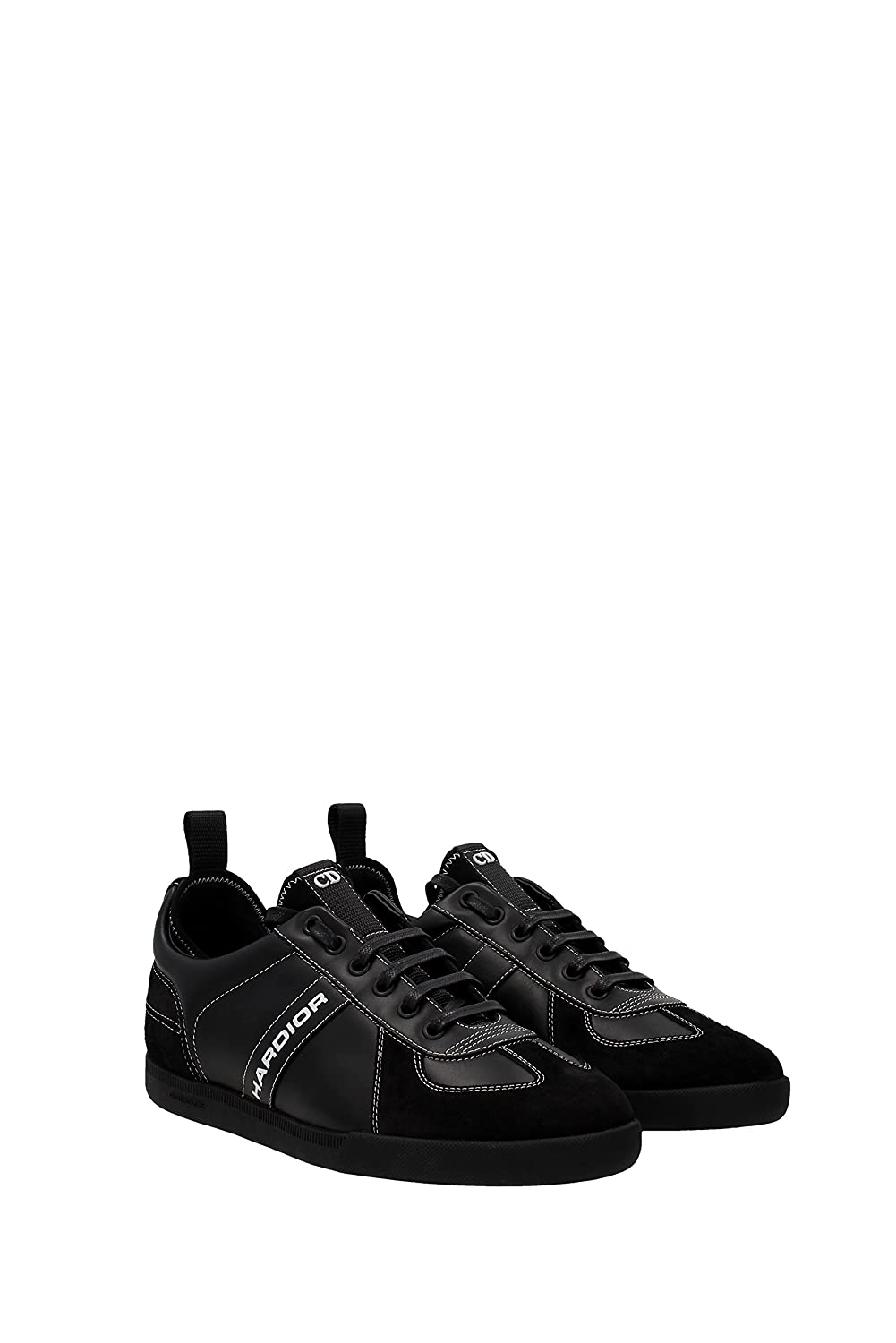 fde340a41bf8 Christian Dior Sneakers Men - Leather (3SN218XWR) UK  Amazon.co.uk  Shoes    Bags