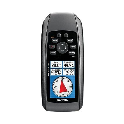 Amazon.com: Garmin GPSMap Internacional y 78 Series Marino ...
