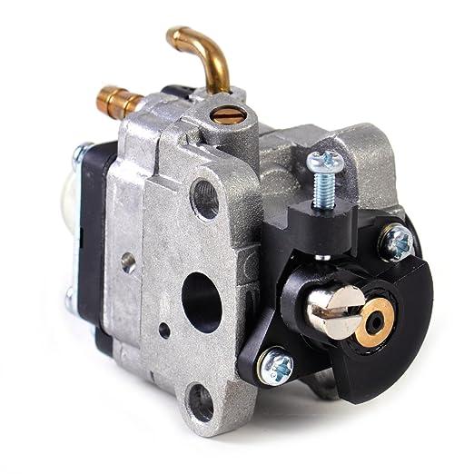 Carburador Carb + Bomba de Cebado apto para Ryobi MTD Bolens ...