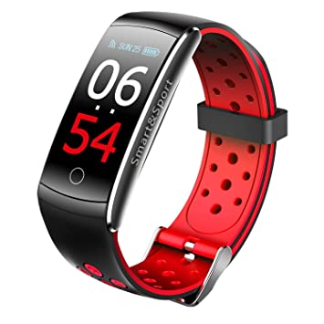 SZHAIYU Reloj inteligente, pulsera inteligente para mujeres, reloj de pulsera para hombre, impermeable