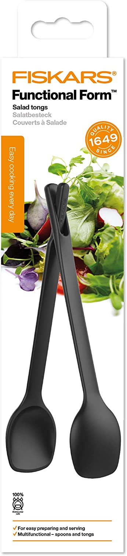 Diametro: 25 cm Fiskars Centrifuga per insalata con ciotola 1014433 Plastica Bianco//Arancione Functional Form Altezza: 16,9 cm