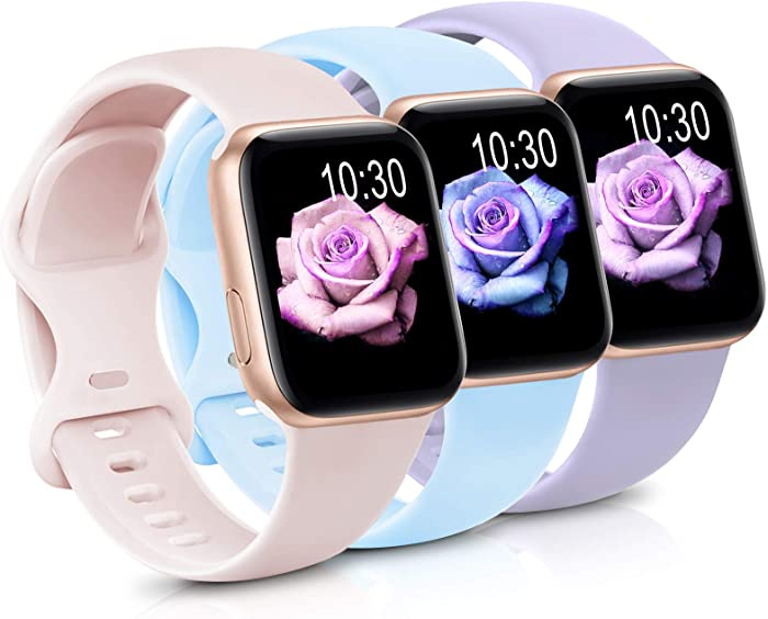 Top 10 Apple Watch Ladies Band