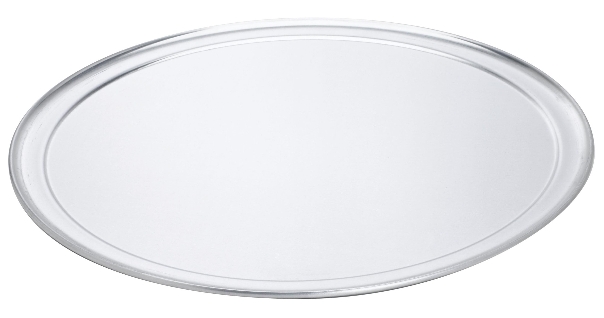 Browne (5730026) 6'' Thermalloy Wide Rim Aluminum Pizza Pan
