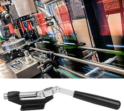 Accesorio de mango de prensa de calor Accesorio de mango para m/áquina de prensa de calor Putter de sublimaci/ón de transferencia t/érmica