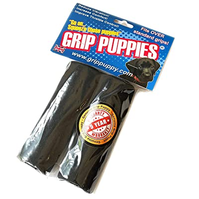 Grip Puppy Comfort Grips - The Original and the Best!: Automotive