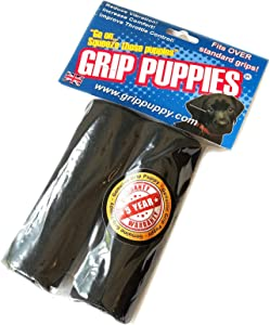 Grip Puppy Comfort Grips - The Original and the Best!