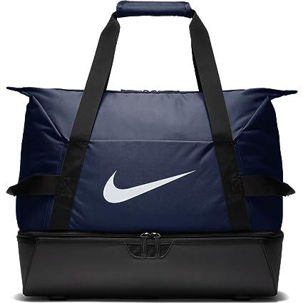 2e997f4417 Nike NK Acdmy Team L Hdcs Sac à Main Mixte Adulte, Bleu (Midnight Navy
