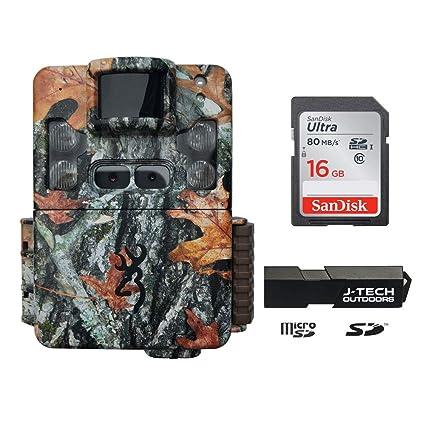 Amazon.com: Browning Strike Force Pro XD Trail - Cámara de ...