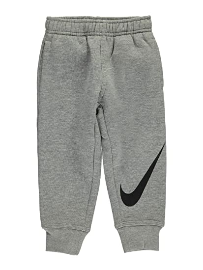 huge selection of 3abc6 5bc6a Nike Little Boys Toddler Jogger Pants (Sizes 2T - 4T) - dark gray,