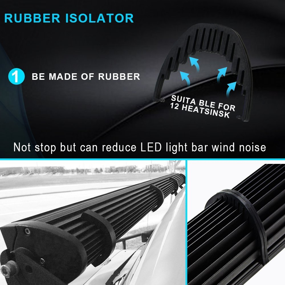 Details about Military Led Light Bar M900 Series 5 Ton For Truck M923a2 on