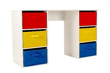 Mobili Portagiochi Per Bambini : Mobili colorati per la stanza dei bambini adatti per ragazzi e