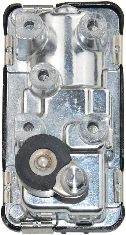 DZANKEN Front Electronic/Turbocharger Actuator G-59 for Transit 2.2 TDCi 6NW009550