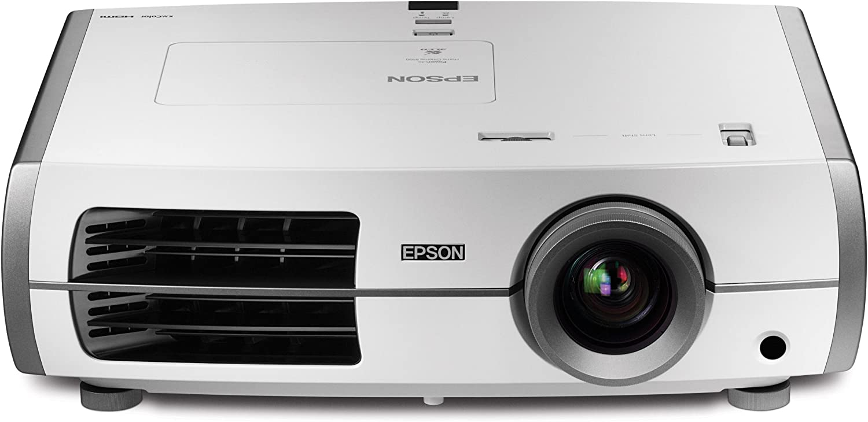 Epson V11H336120 Video - Proyector (1800 lúmenes ANSI, LCD, 4000 h ...
