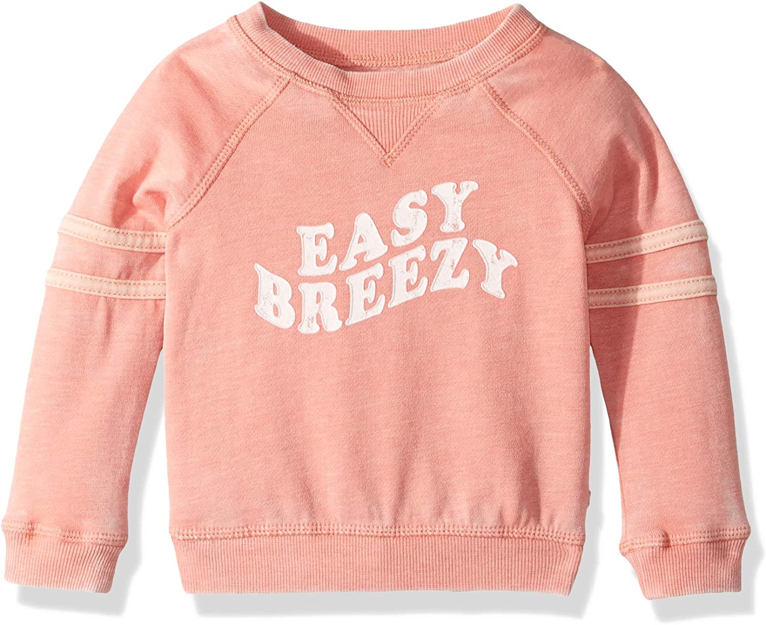 ROXY Ordinary Girl Pullover Sweatshirt