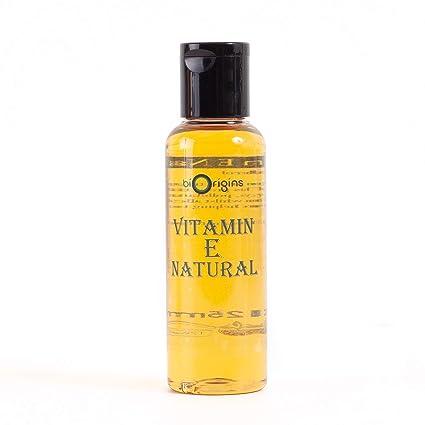 Vitamina E Natural Líquido 125ml