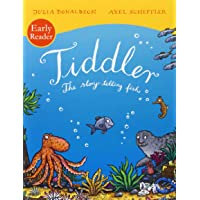TIDDLER EARLY READER
