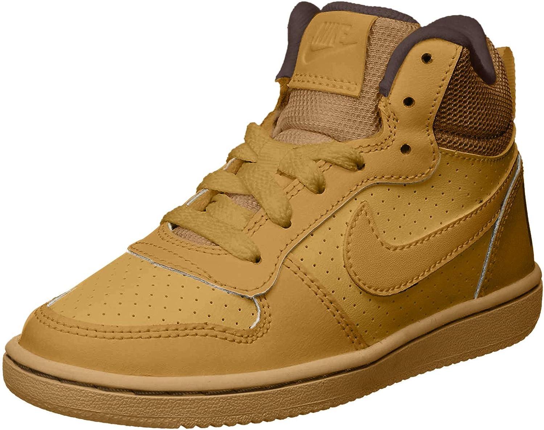 Nike 839977-700, Zapatillas de Baloncesto para Niños: Amazon.es ...