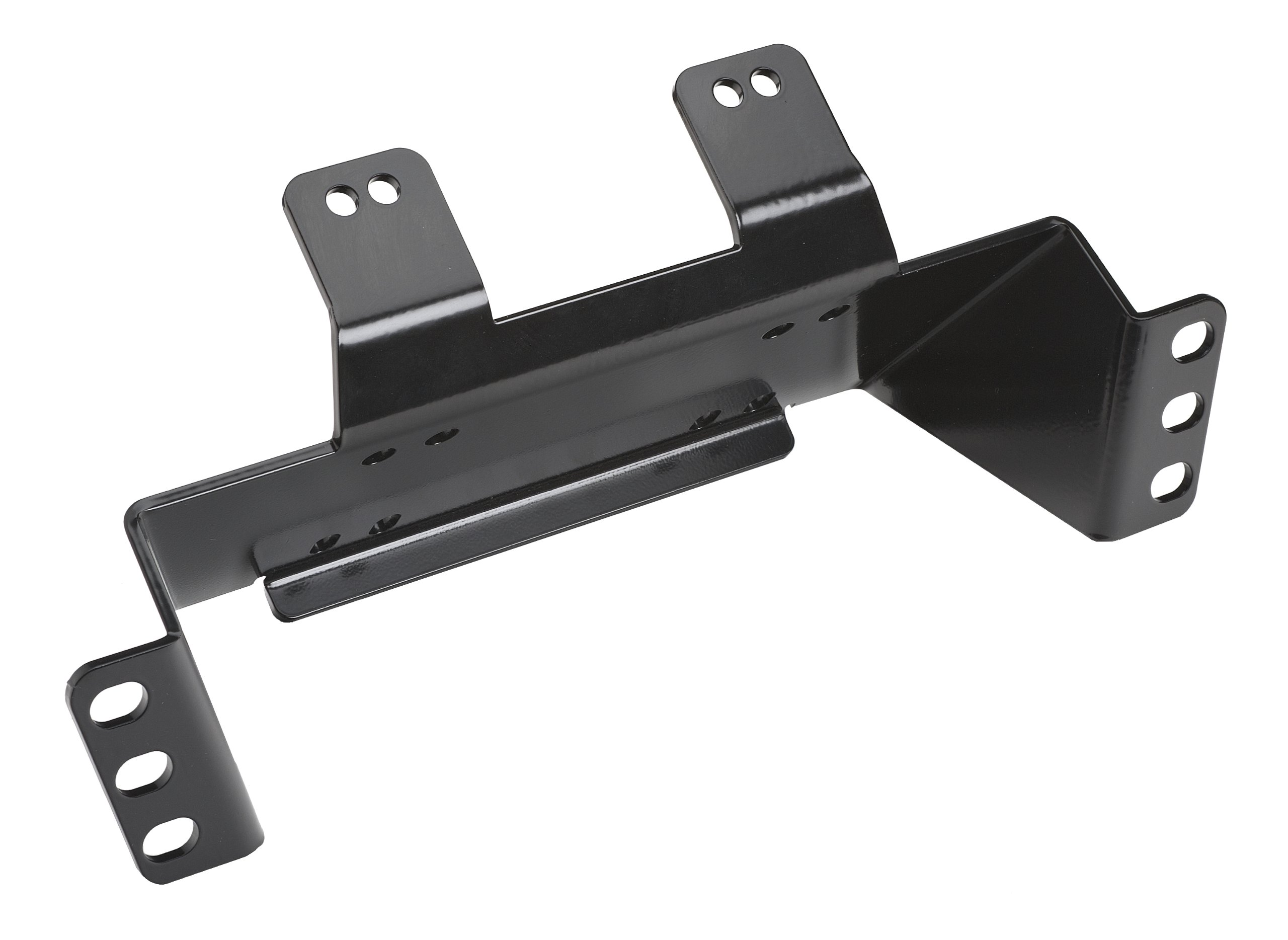 VIPER UTV Winch Mount Plate for Midsize Ranger (see fitment) by MotoAlliance