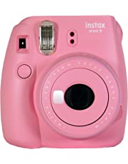 Fujifilm Instax Mini 9 Kamera, blush Rose