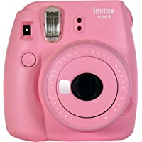 instax 16607135 Mini 9 Camera - Blush Rose