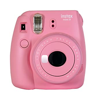 Fujifilm Film Instax Mini 8 Pink Sofortbildkamera Rosa Um Jeden Preis Analoge Fotografie Foto & Camcorder