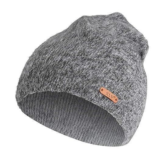 f093fcffffa Amazon.com  Clearance Kanhan Beanie Skull Slouchy Caps