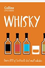 Whisky: Malt Whiskies of Scotland (Collins Little Books) Kindle Edition