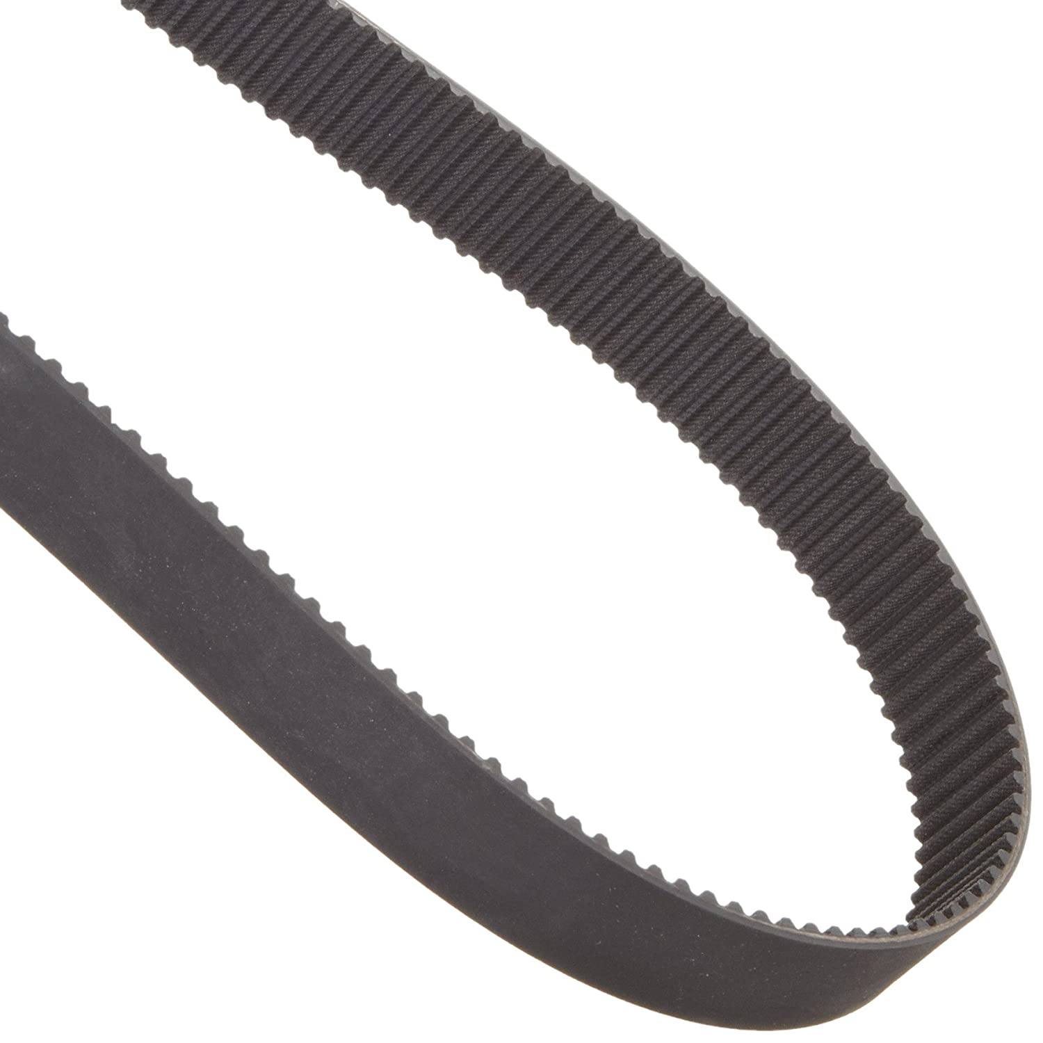 3.6 mm Height 600mm Pitch Length 15mm Wide 5mm Pitch Continental ContiTech 600 5M 15 Hawk Positive Drive Synchronous Belt