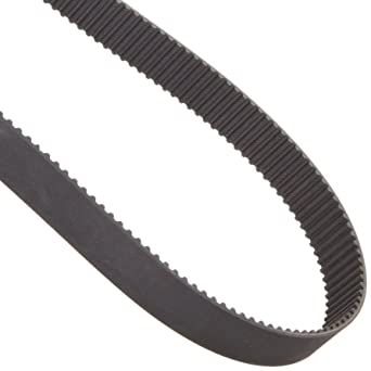 400-5M-15 HTD Timing Belt 400 mm Long 15mm wide /& 5mm Pitch