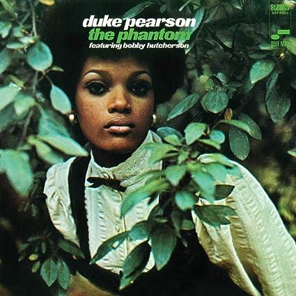 The Phantom Blue Note Tone Poet Series LP