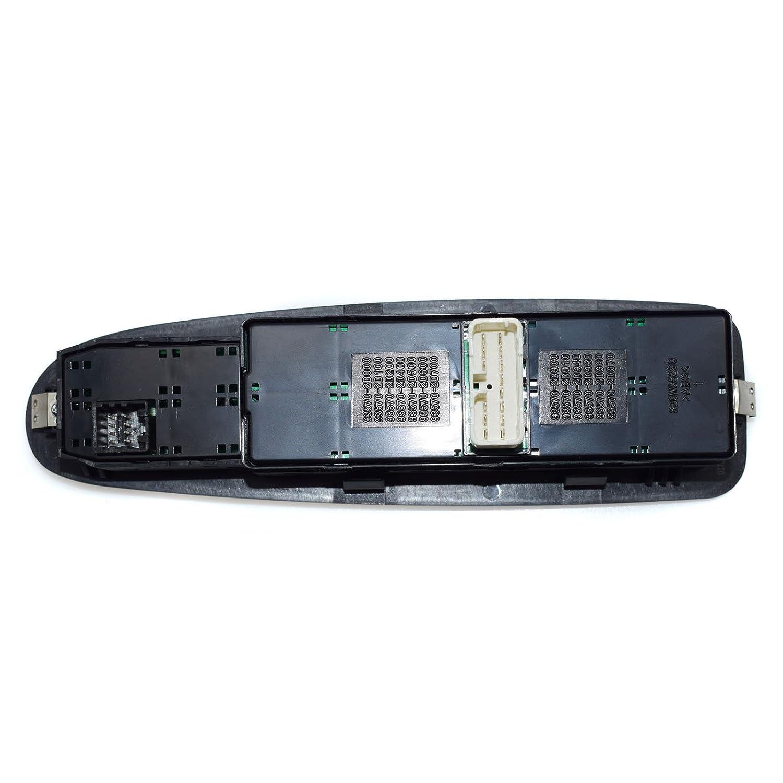 Interruptor del elevalunas el/éctrico delantero izquierda conductor lado Master nueva 935702d000 para Elantra 2001-2006