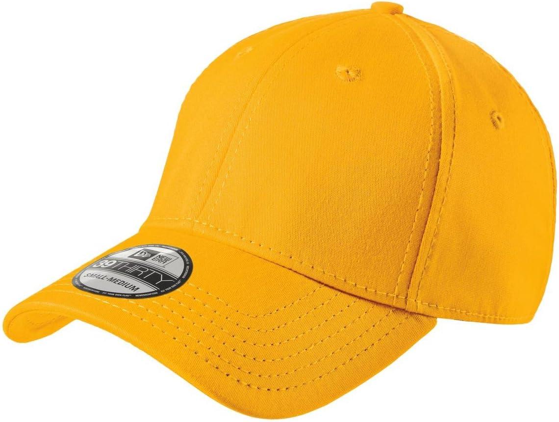 NE1000 New Era Structured Stretch Cotton Cap