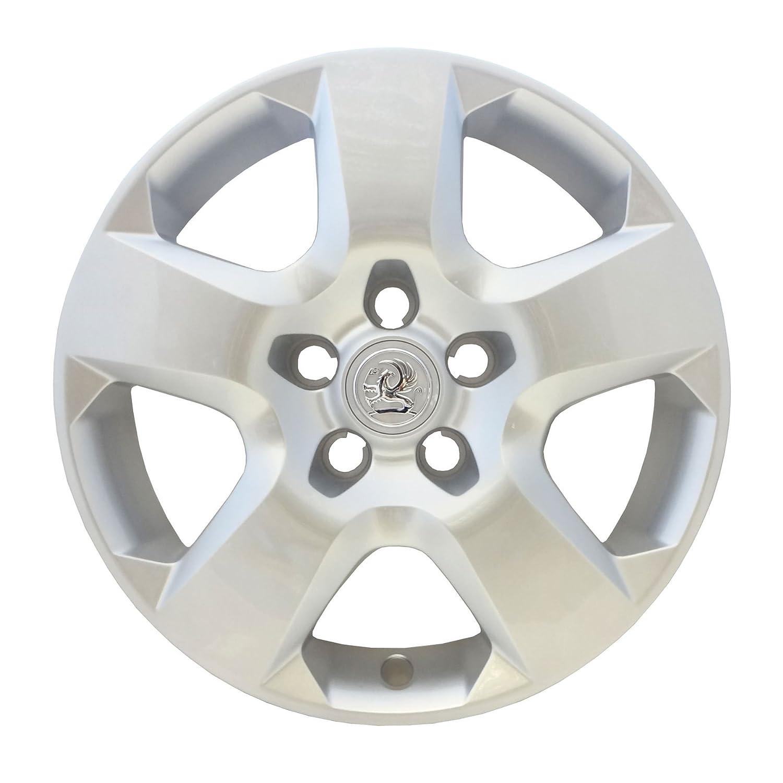 Enjoliveur 16/pouces pour roue en acier Genuine OE Vauxhall
